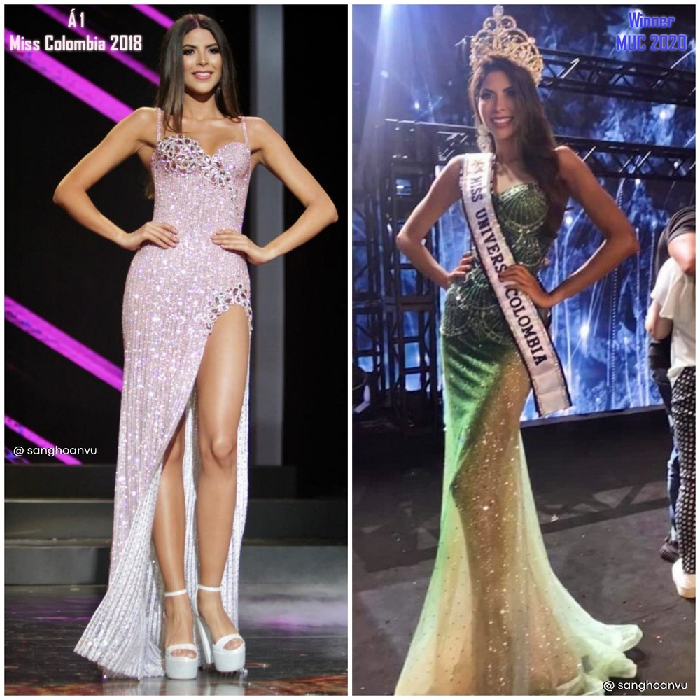 Diện bodysuit, Miss Universe 2018 - Mèo xám Catriona Gray bị chê chân to như cột đình Ảnh 12