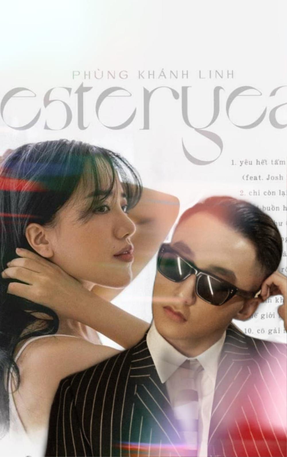 Đây là điều trùng hợp với Sơn Tùng M-TP trong album mới của Phùng Khánh Linh Ảnh 3