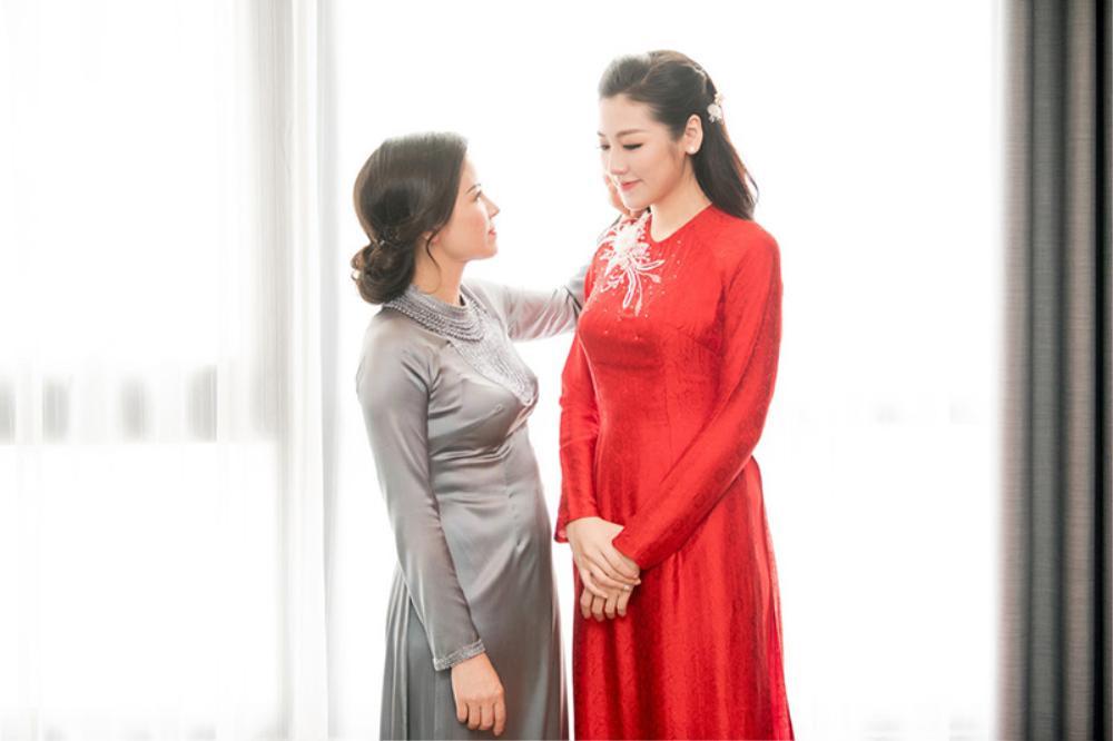 Nhan sắc ngọt ngào trong sáng của vợ Công Phượng trong ngày cưới Ảnh 11