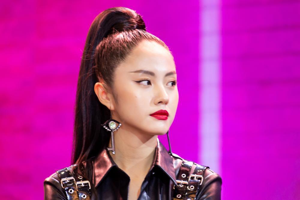 Họp báo 'Thanh Sói': Đả nữ Việt Nam tiếp theo gọi tên Đồng Ánh Quỳnh và cả Tóc Tiên Ảnh 18