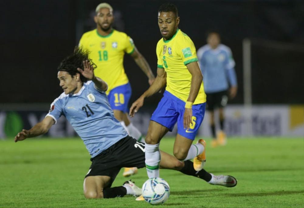 Xem trực tiếp Uruguay vs Brazil lúc mấy giờ, trên kênh nào? Ảnh 2