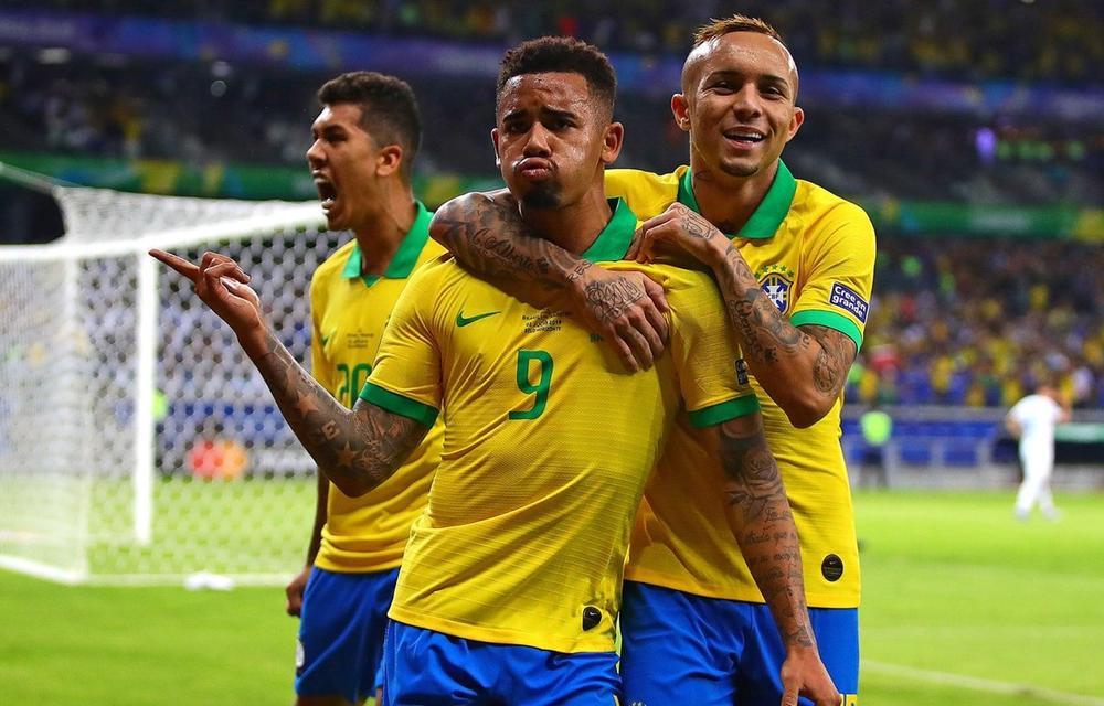 Xem trực tiếp Uruguay vs Brazil lúc mấy giờ, trên kênh nào? Ảnh 1