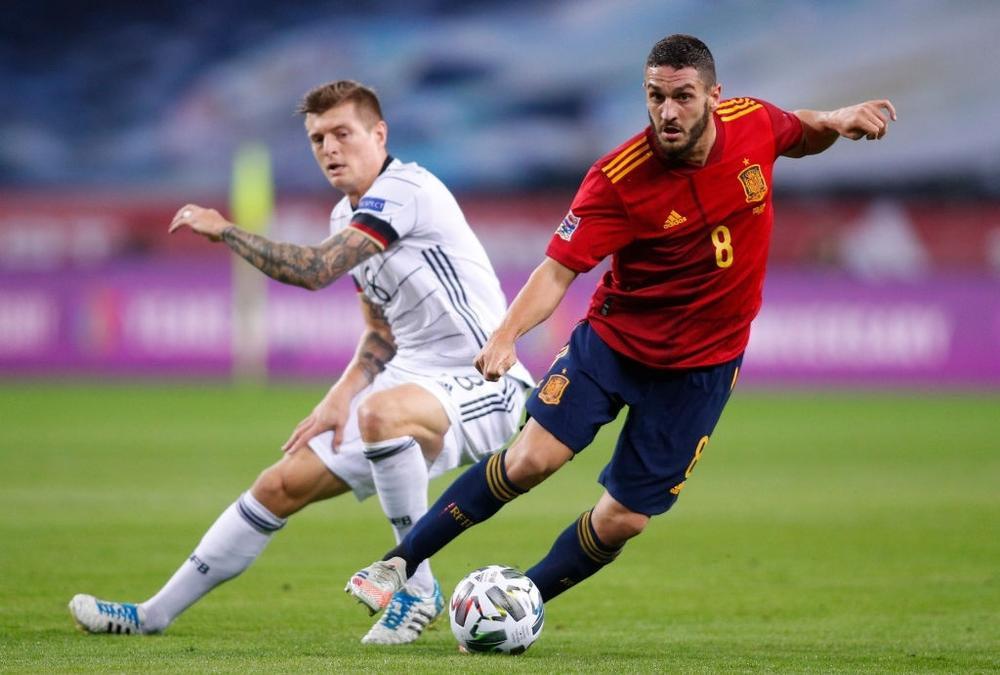 Tuyển Đức thua nhục nhã 0-6 trước Tây Ban Nha Ảnh 2