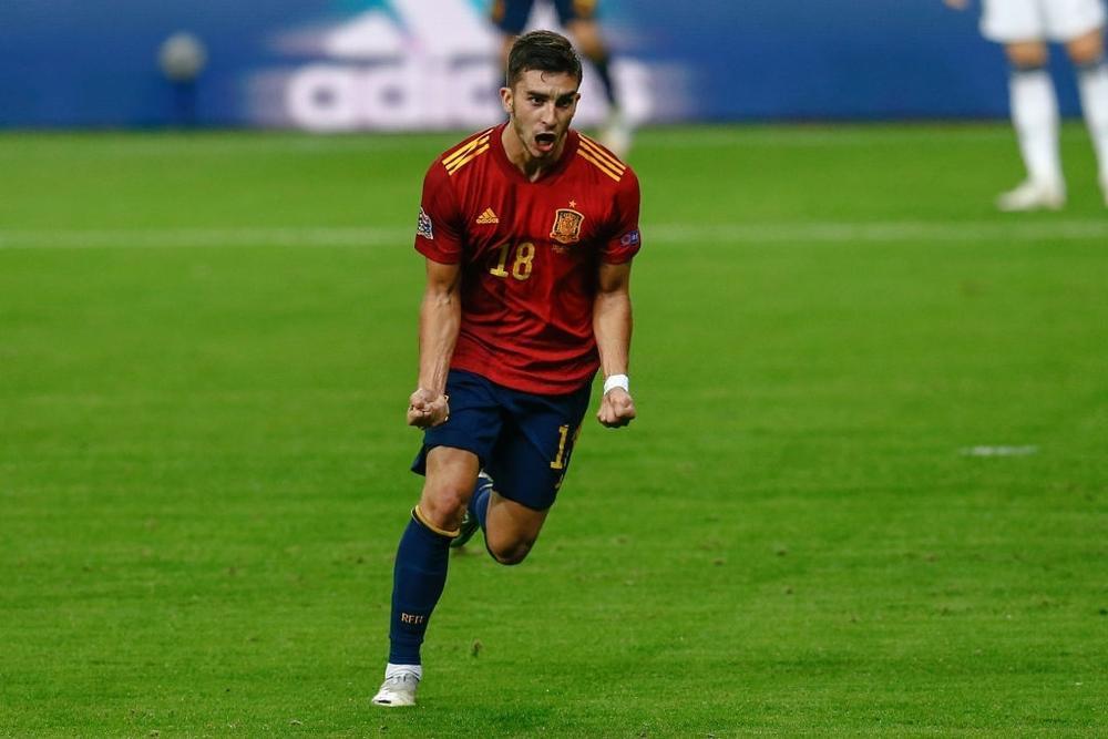 Tuyển Đức thua nhục nhã 0-6 trước Tây Ban Nha Ảnh 3