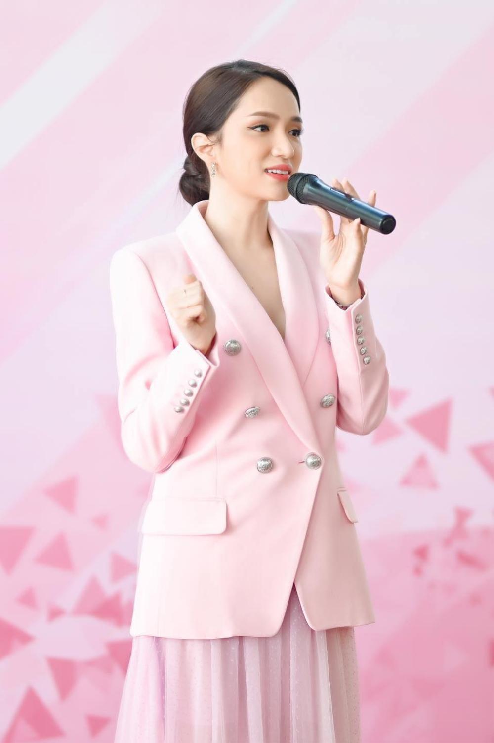 Group anti-fan mới của Hương Giang đạt hơn 125k thành viên Ảnh 3