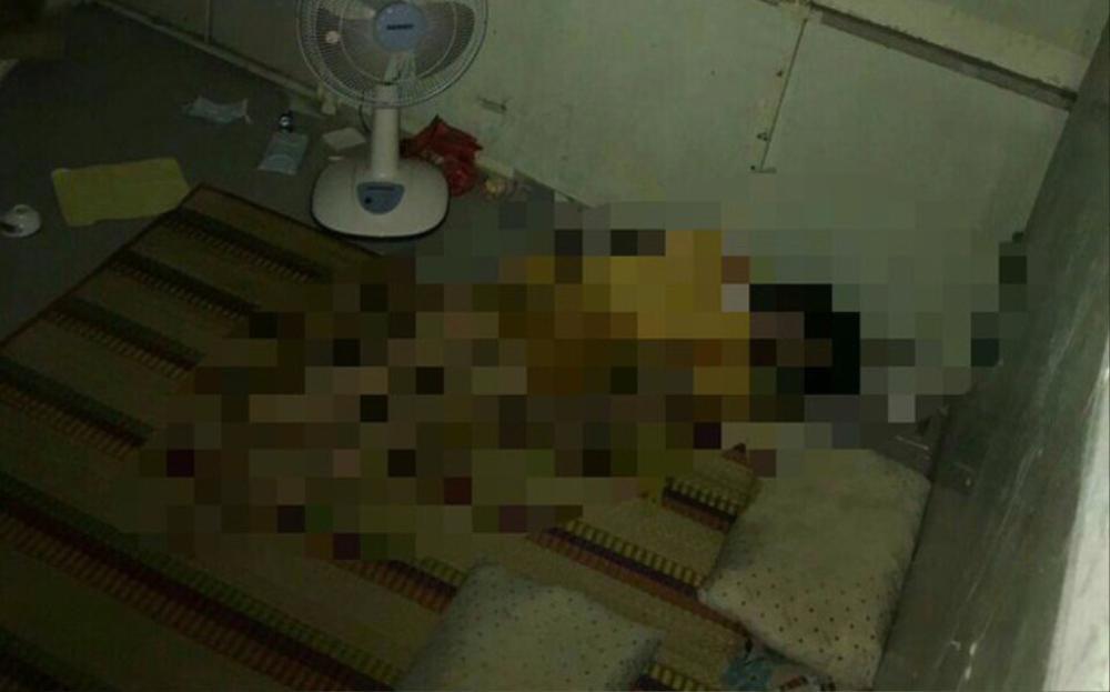 Nam thanh niên tử vong với vết thương chấn thương sọ não dưới chân cầu thang phòng trọ Ảnh 1