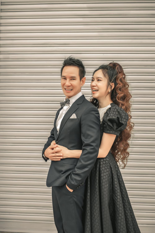 Lý Hải Minh Hà tiết lộ chuyện dở khóc dở cười trong đám cưới cách đây 10 năm của mình Ảnh 6