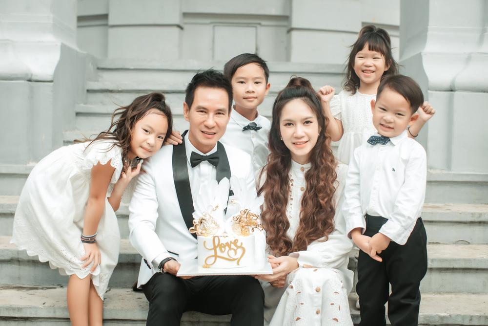 Lý Hải Minh Hà tiết lộ chuyện dở khóc dở cười trong đám cưới cách đây 10 năm của mình Ảnh 2