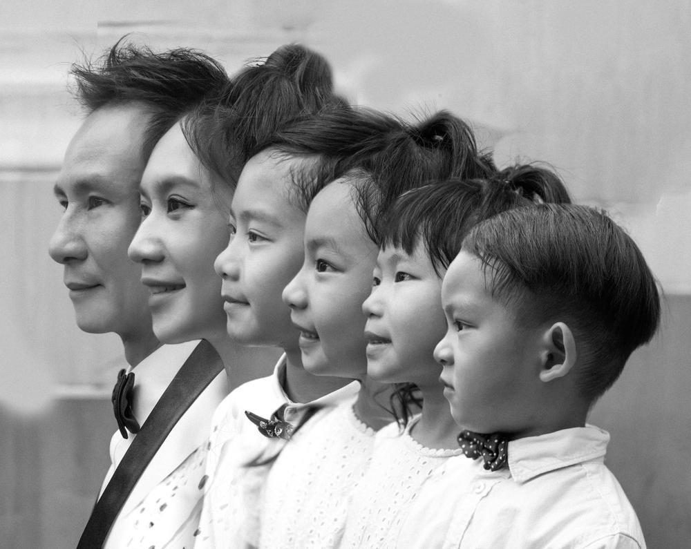 Lý Hải - Minh Hà kỷ niệm 10 năm ngày cưới, chia sẻ câu chuyện 'dở khóc dở cười' trong hôn lễ Ảnh 1