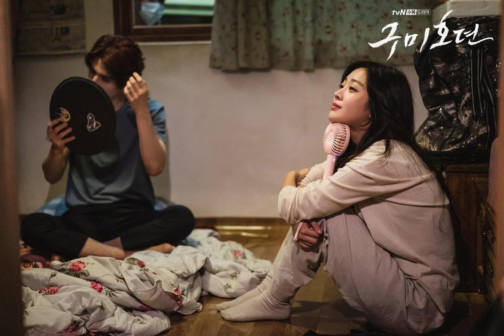 10 diễn viên - phim Hàn hot nhất tuần 2 tháng 11: 'Bạn trai tôi là hồ ly' đánh bại siêu phẩm 'Penthouse' Ảnh 5