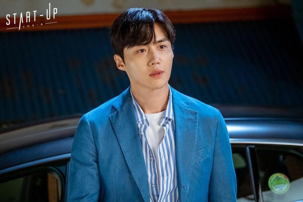 10 diễn viên - phim Hàn hot nhất tuần 2 tháng 11: 'Bạn trai tôi là hồ ly' đánh bại siêu phẩm 'Penthouse' Ảnh 3