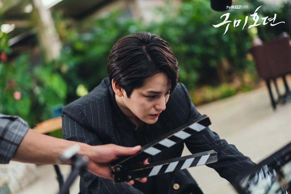 10 diễn viên - phim Hàn hot nhất tuần 2 tháng 11: 'Bạn trai tôi là hồ ly' đánh bại siêu phẩm 'Penthouse' Ảnh 7
