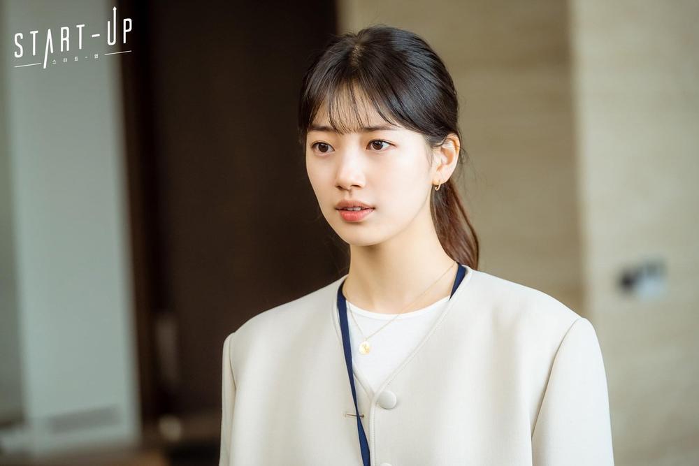 10 diễn viên - phim Hàn hot nhất tuần 2 tháng 11: 'Bạn trai tôi là hồ ly' đánh bại siêu phẩm 'Penthouse' Ảnh 1