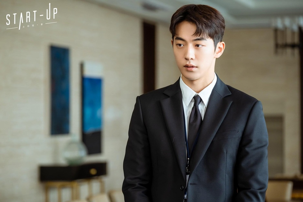10 diễn viên - phim Hàn hot nhất tuần 2 tháng 11: 'Bạn trai tôi là hồ ly' đánh bại siêu phẩm 'Penthouse' Ảnh 2