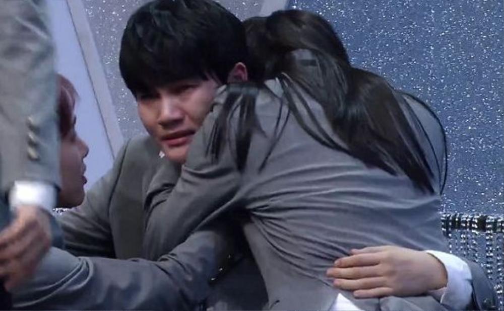 Baekho (NU'EST), Ga Eun và Sung Hyun Woo phản hồi về việc bị loại khỏi 'Produce 101' Ảnh 15