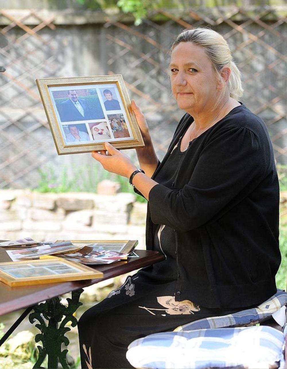 Người phụ nữ quên sạch ký ức của 20 năm sau cú ngã tại nơi làm việc Ảnh 1
