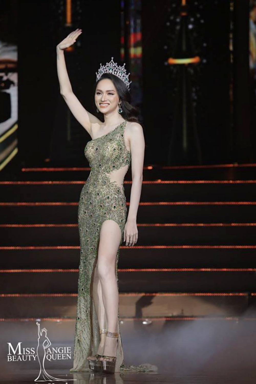 Final walk đẫm nước mắt của Hoa hậu Việt, H'Hen Niê làm fan quốc tế chao đảo Ảnh 14
