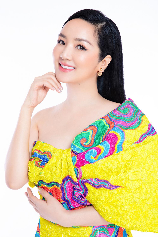 Hoa hậu Giáng My tiết lộ 'bí quyết vàng' để siết cân, giữ gìn vóc dáng Ảnh 6