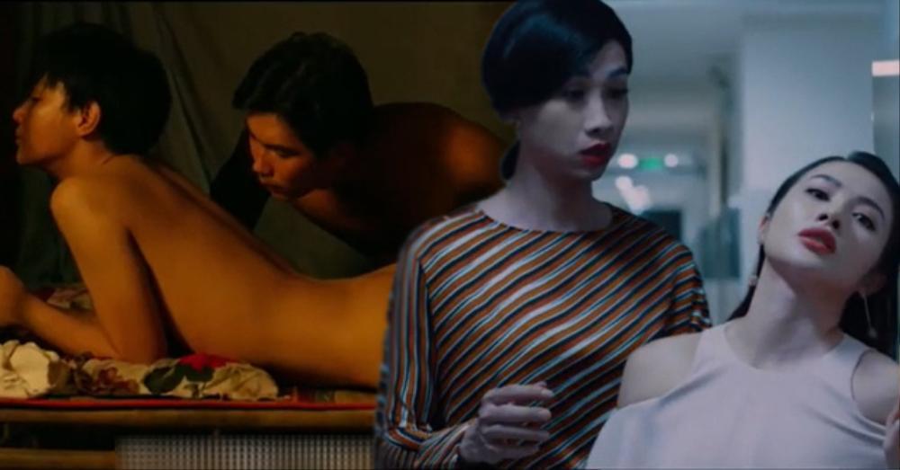'Chồng người ta': Câu chuyện trái khoáy của những 'tuesday' và mối tình bị cấm đoán Ảnh 4
