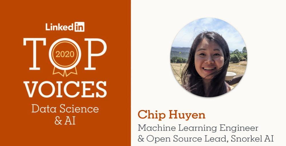 Huyền Chip lọt top 5 nhân vật có tiếng nói hàng đầu mảng AI, sắp thành giảng viên Stanford Ảnh 1