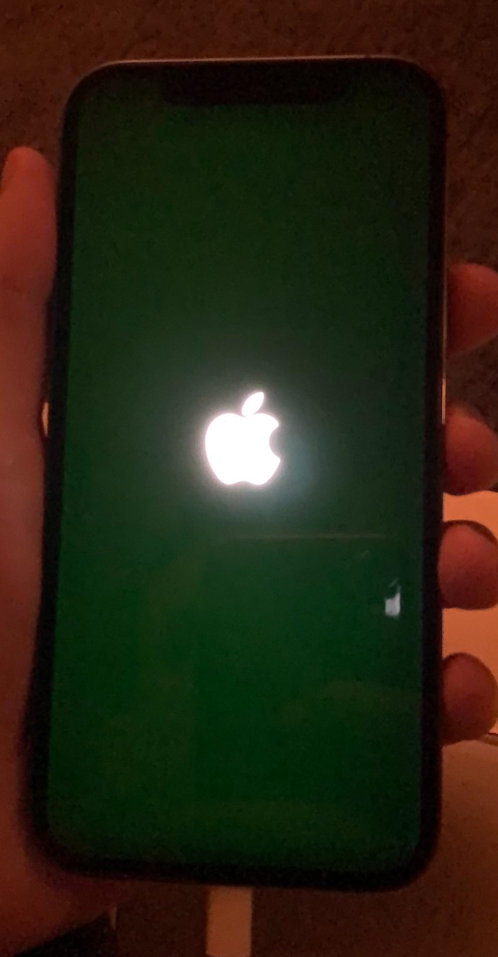 Apple thừa nhận iPhone 12 gặp sự cố màn hình ám xanh, đang tiến hành điều tra Ảnh 4