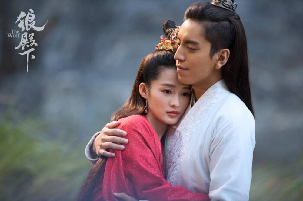 Douban Lang điện hạ: Tiêu Chiến được ngợi khen, 26 ngàn bình luận đánh giá chỉ sau vài giờ lên sóng Ảnh 4