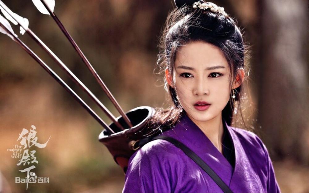 Douban Lang điện hạ: Tiêu Chiến được ngợi khen, 26 ngàn bình luận đánh giá chỉ sau vài giờ lên sóng Ảnh 8
