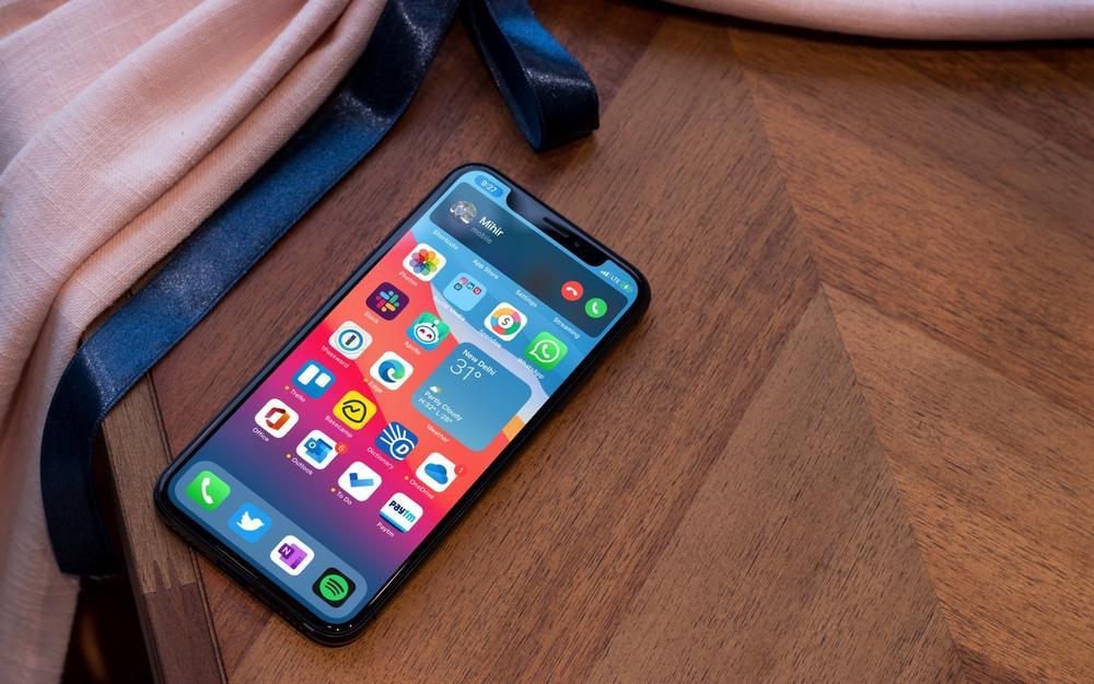 Apple phát hành iOS 14.2.1: Sửa nhiều lỗi trên iPhone 12, người dùng nên cập nhật ngay Ảnh 4