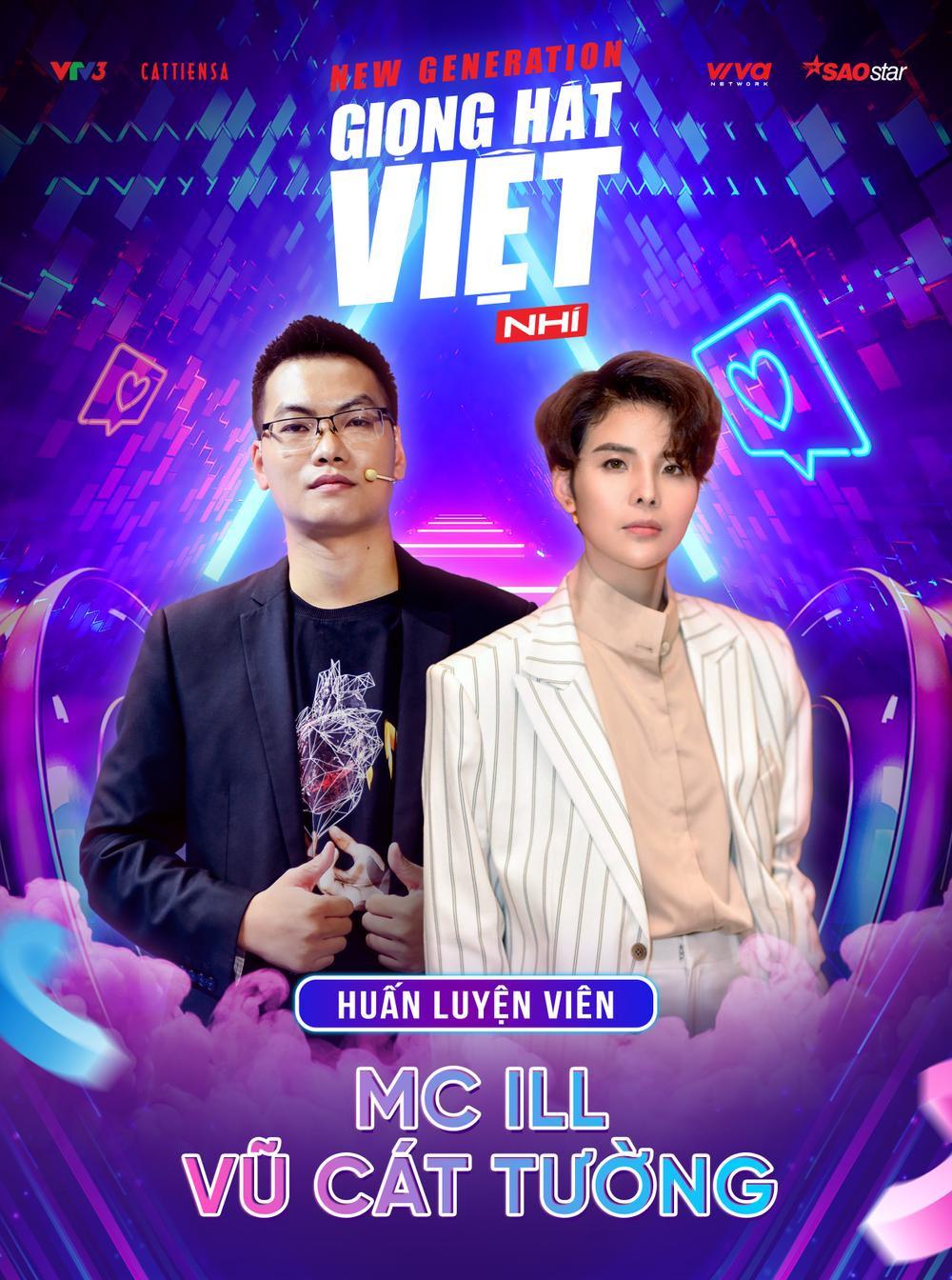 Giọng hát Việt nhí 2021 phiên bản mới công bố 6 mentor: Quá nhiều ngạc nhiên, điều gì đang xảy ra? Ảnh 8