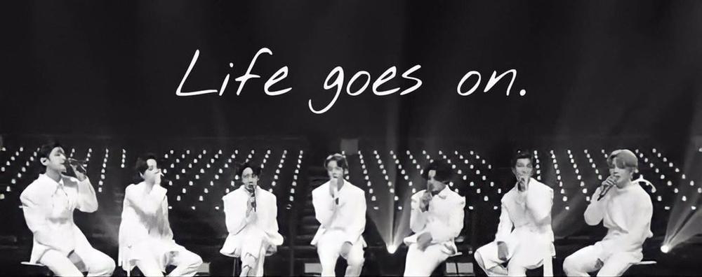 BTS tung MV 'Life Goes On': Màn trở lại có như mong đợi? Ảnh 1