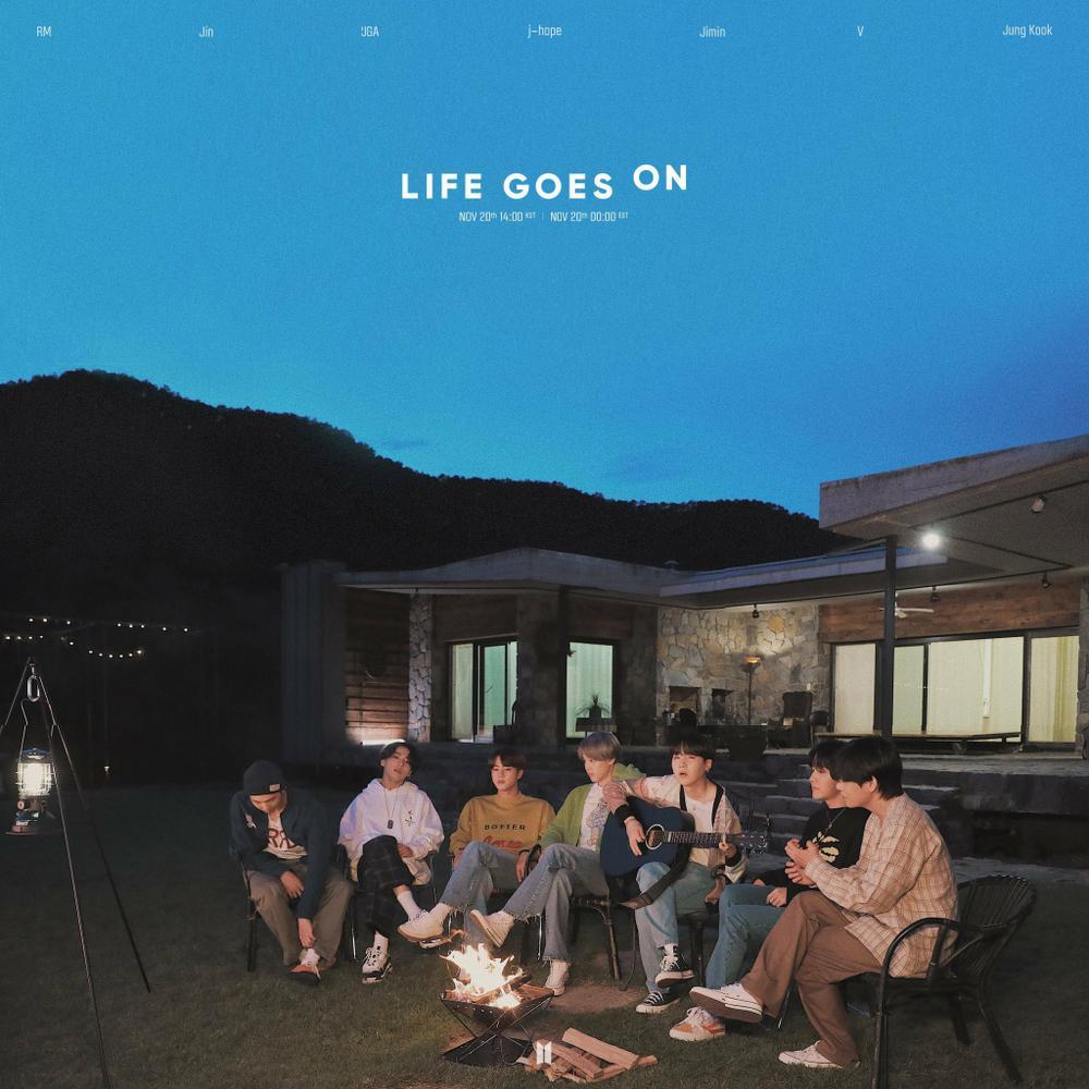 BTS tung MV 'Life Goes On': Màn trở lại có như mong đợi? Ảnh 5