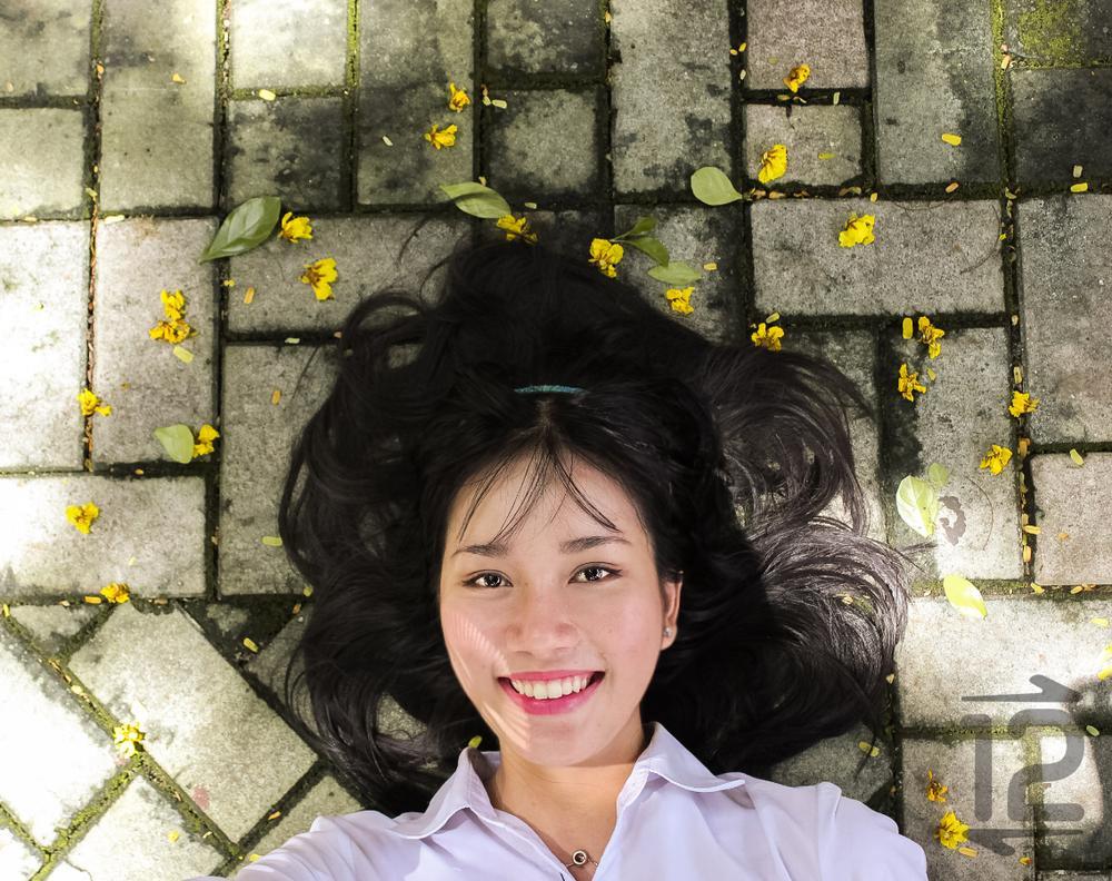 Á hậu Phương Anh: Học vấn 'siêu khủng', nhan sắc cực xinh đẹp Ảnh 6