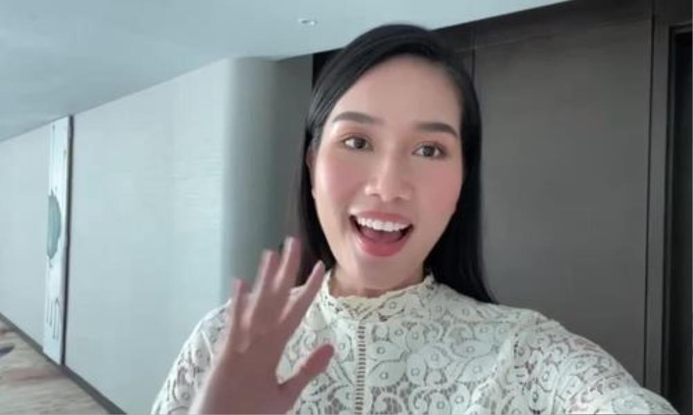 Á hậu Phương Anh: Học vấn 'siêu khủng', nhan sắc cực xinh đẹp Ảnh 8