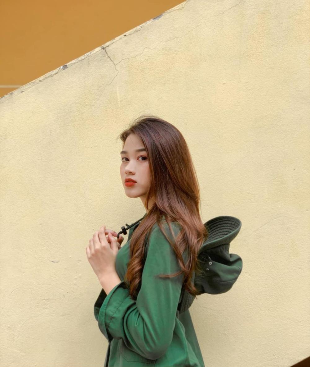 Cận cảnh ngôi trường tân Hoa hậu Việt Nam 2020 Đỗ Thị Hà đang theo học Ảnh 4