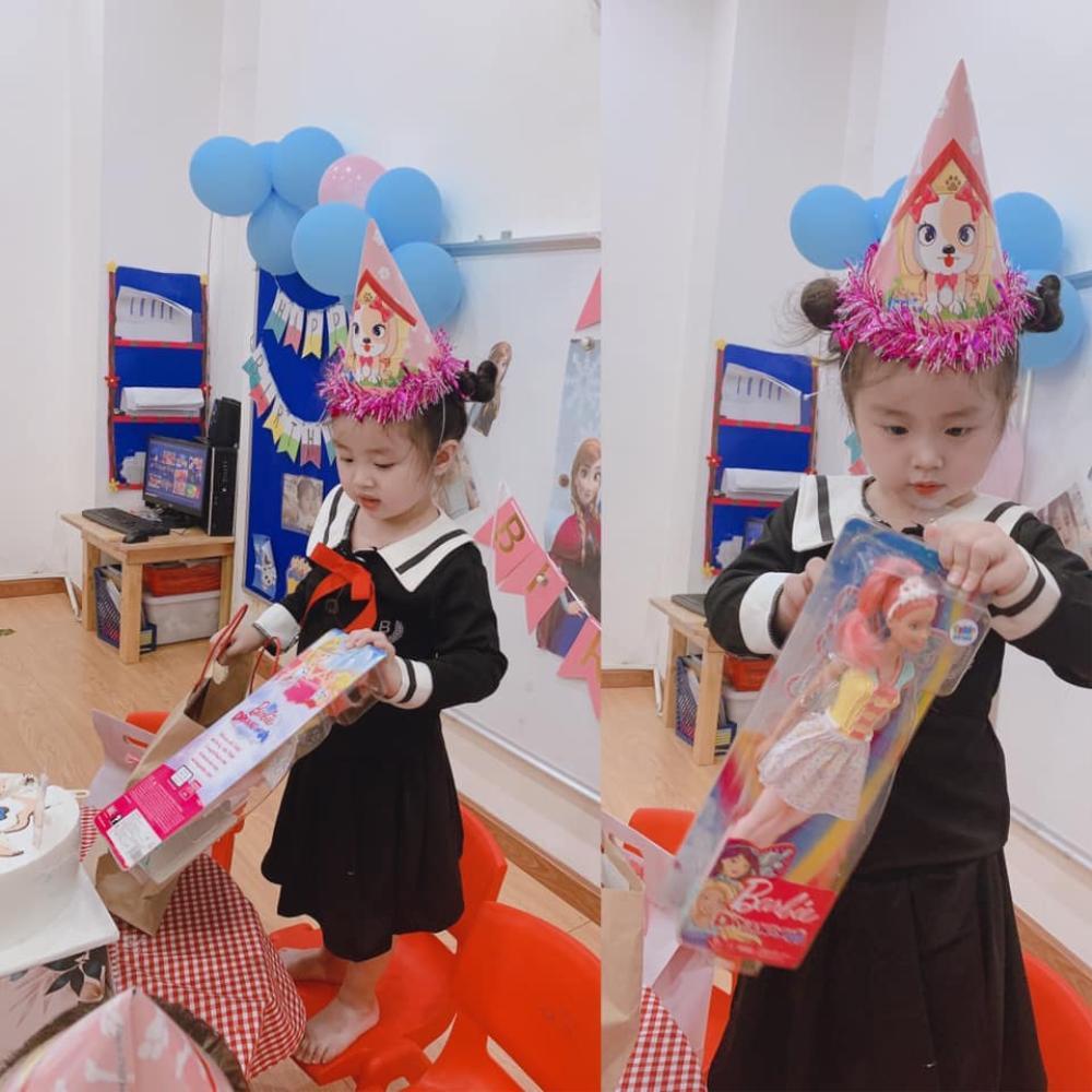 Hoài Lâm vắng mặt trong tiệc sinh nhật con gái, cũng không chúc mừng Ảnh 2