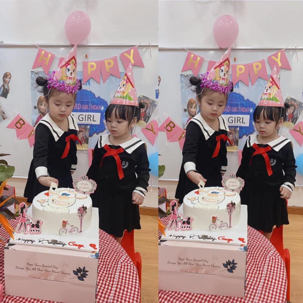 Hoài Lâm vắng mặt trong tiệc sinh nhật con gái, cũng không chúc mừng Ảnh 3