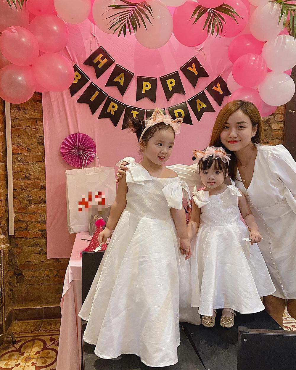 Hoài Lâm vắng mặt trong tiệc sinh nhật con gái, cũng không chúc mừng Ảnh 5