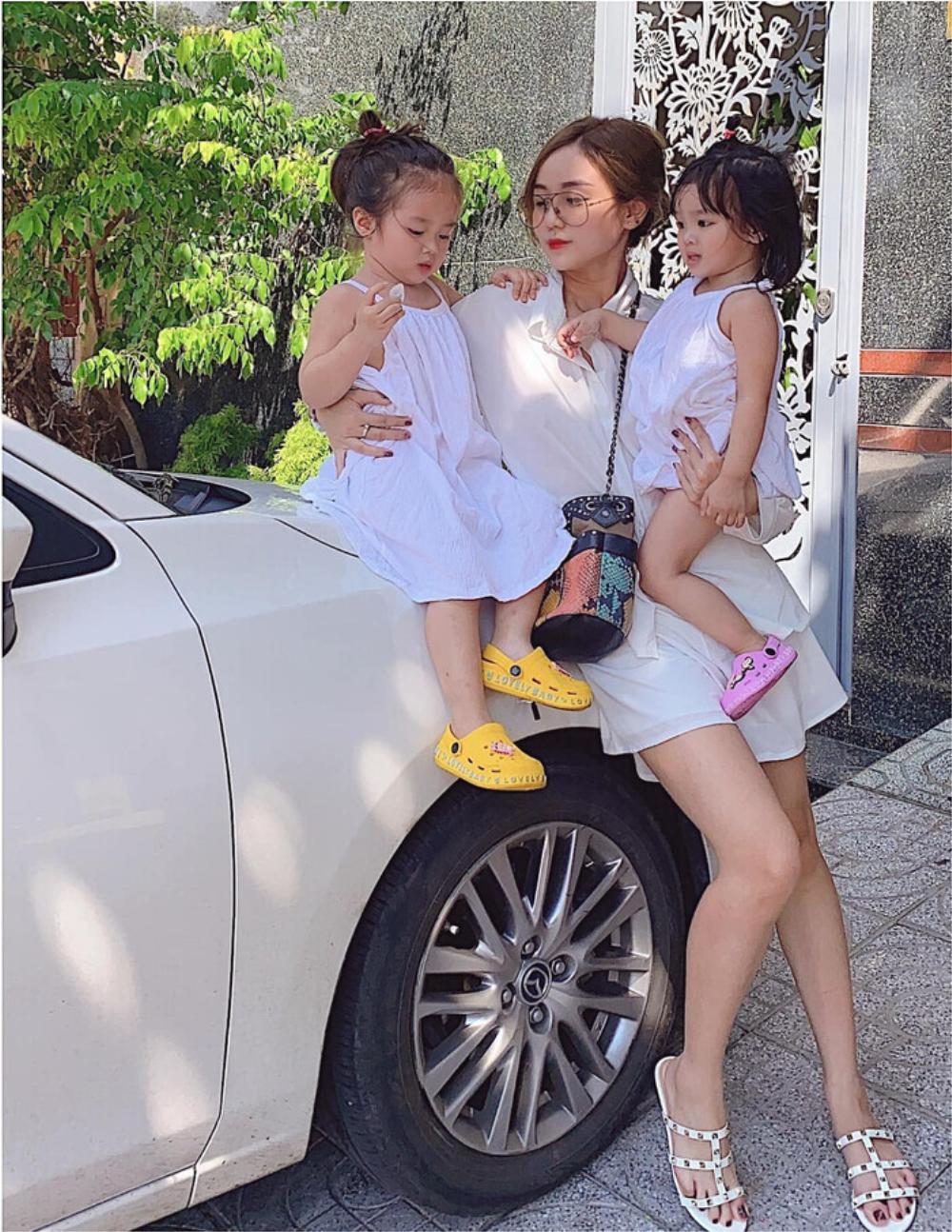 Hoài Lâm vắng mặt trong tiệc sinh nhật con gái, cũng không chúc mừng Ảnh 9