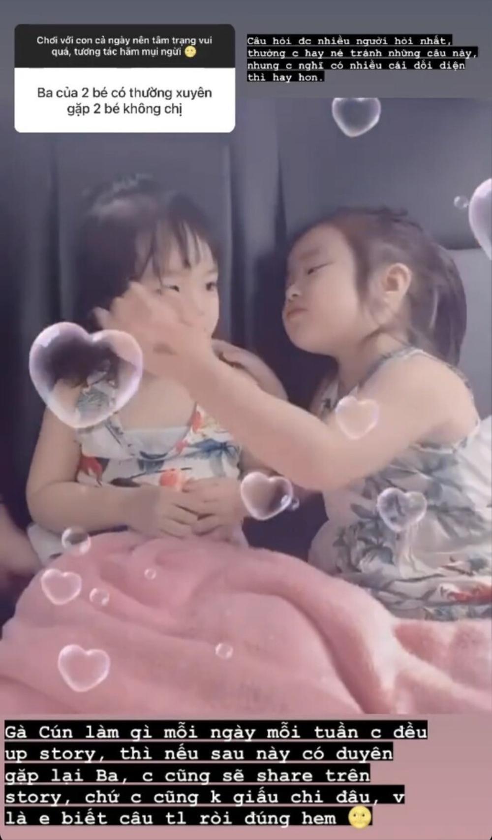Hoài Lâm vắng mặt trong tiệc sinh nhật con gái, cũng không chúc mừng Ảnh 7