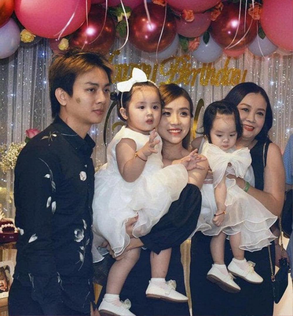 Hoài Lâm vắng mặt trong tiệc sinh nhật con gái, cũng không chúc mừng Ảnh 8