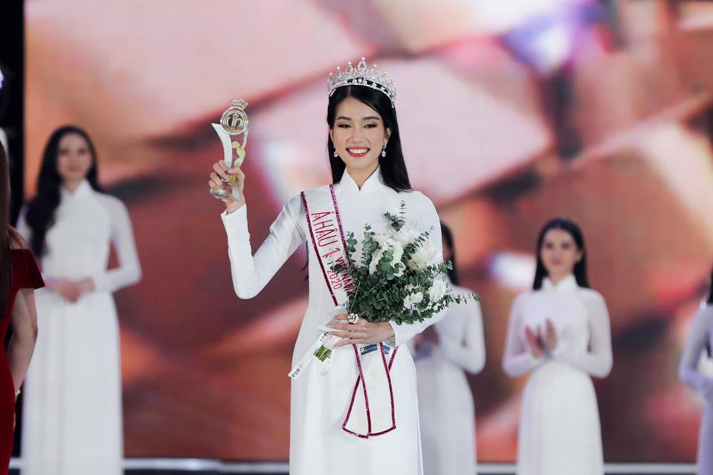 So sánh Tân Hoa hậu/Á hậu Việt Nam 2020 với Hàn Quốc: 'Mỗi người một vẻ mười phân vẹn mười' Ảnh 10