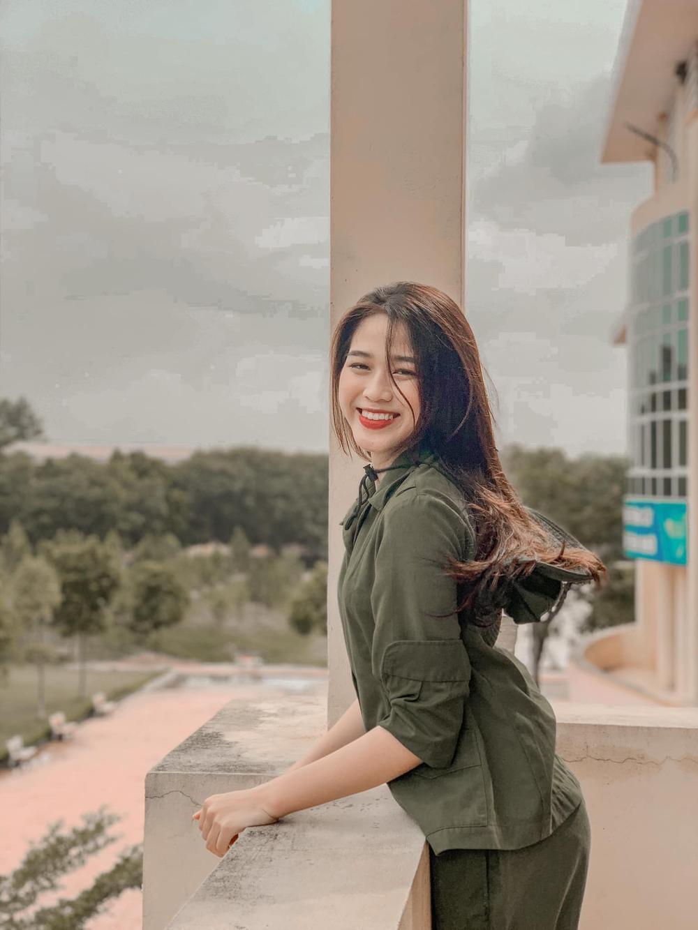 So sánh Tân Hoa hậu/Á hậu Việt Nam 2020 với Hàn Quốc: 'Mỗi người một vẻ mười phân vẹn mười' Ảnh 6