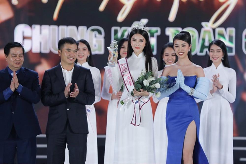 So sánh Tân Hoa hậu/Á hậu Việt Nam 2020 với Hàn Quốc: 'Mỗi người một vẻ mười phân vẹn mười' Ảnh 15