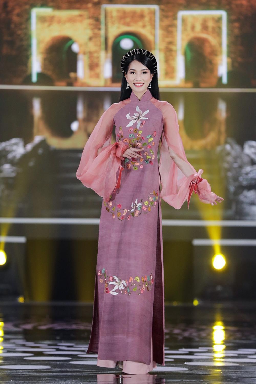 So sánh Tân Hoa hậu/Á hậu Việt Nam 2020 với Hàn Quốc: 'Mỗi người một vẻ mười phân vẹn mười' Ảnh 13