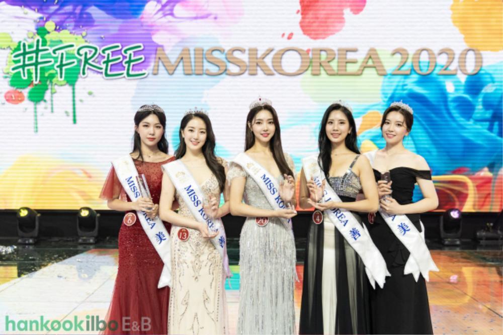 So sánh Tân Hoa hậu/Á hậu Việt Nam 2020 với Hàn Quốc: 'Mỗi người một vẻ mười phân vẹn mười' Ảnh 22