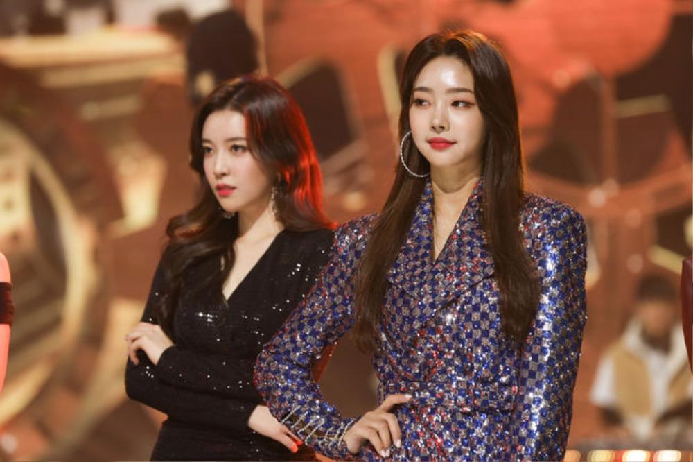 So sánh Tân Hoa hậu/Á hậu Việt Nam 2020 với Hàn Quốc: 'Mỗi người một vẻ mười phân vẹn mười' Ảnh 23