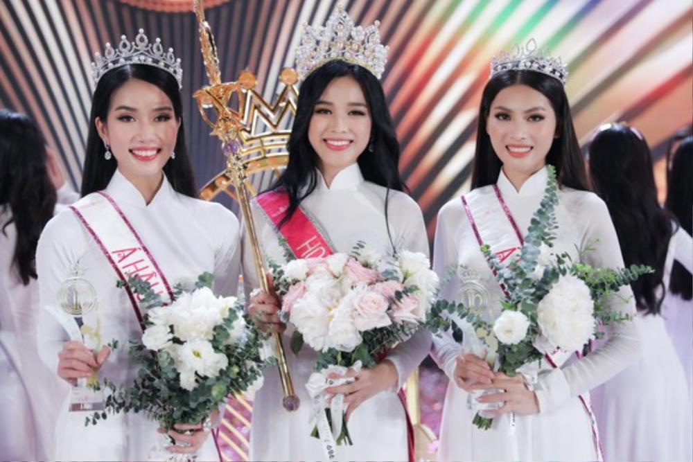 So sánh Tân Hoa hậu/Á hậu Việt Nam 2020 với Hàn Quốc: 'Mỗi người một vẻ mười phân vẹn mười' Ảnh 4