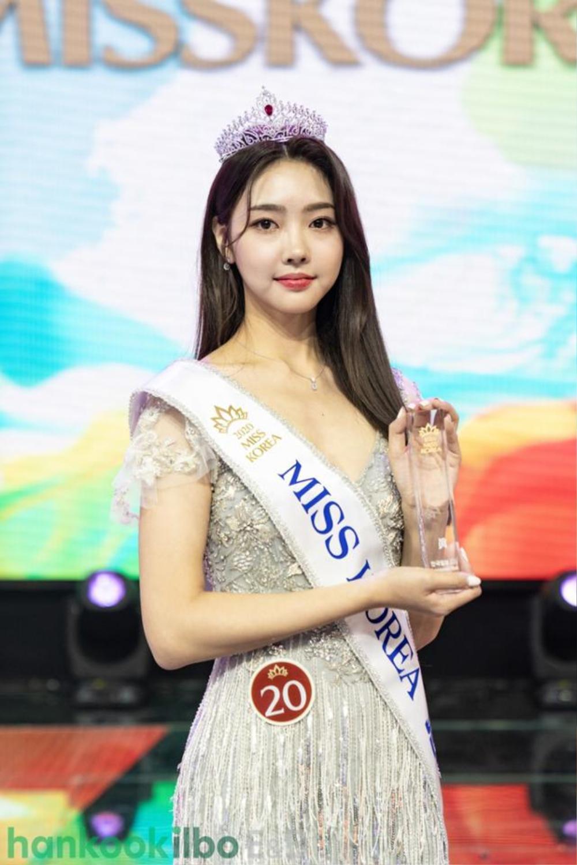 So sánh Tân Hoa hậu/Á hậu Việt Nam 2020 với Hàn Quốc: 'Mỗi người một vẻ mười phân vẹn mười' Ảnh 25