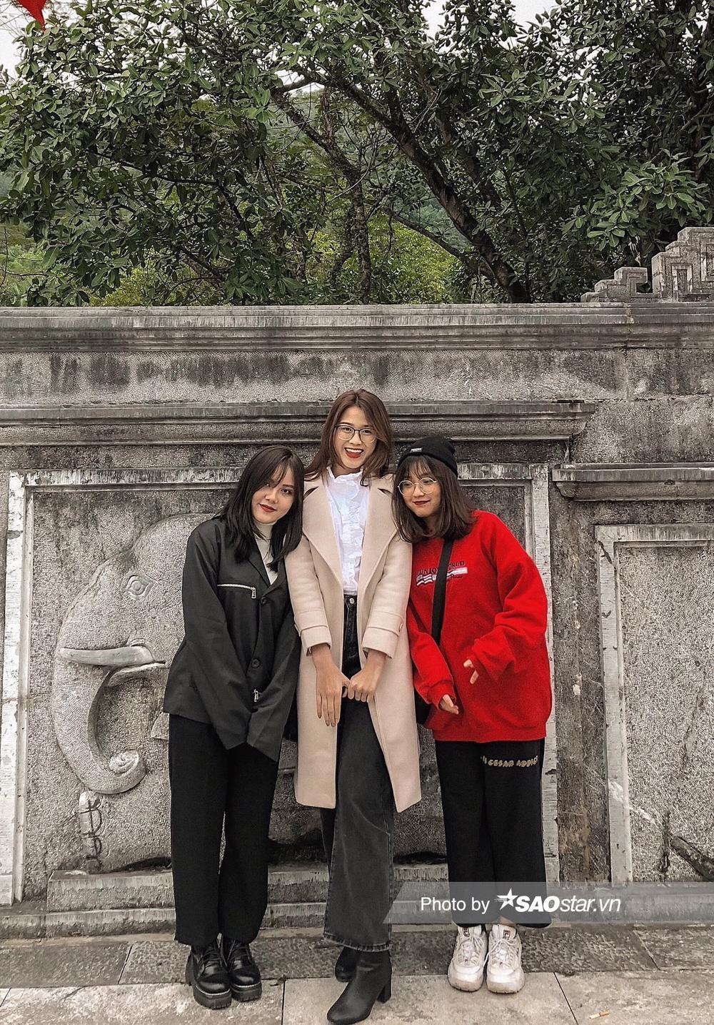 Bạn thân từ thời cấp 3 tiết lộ 'những điều đặc biệt' về tân Hoa hậu Việt Nam 2020 Đỗ Thị Hà Ảnh 4