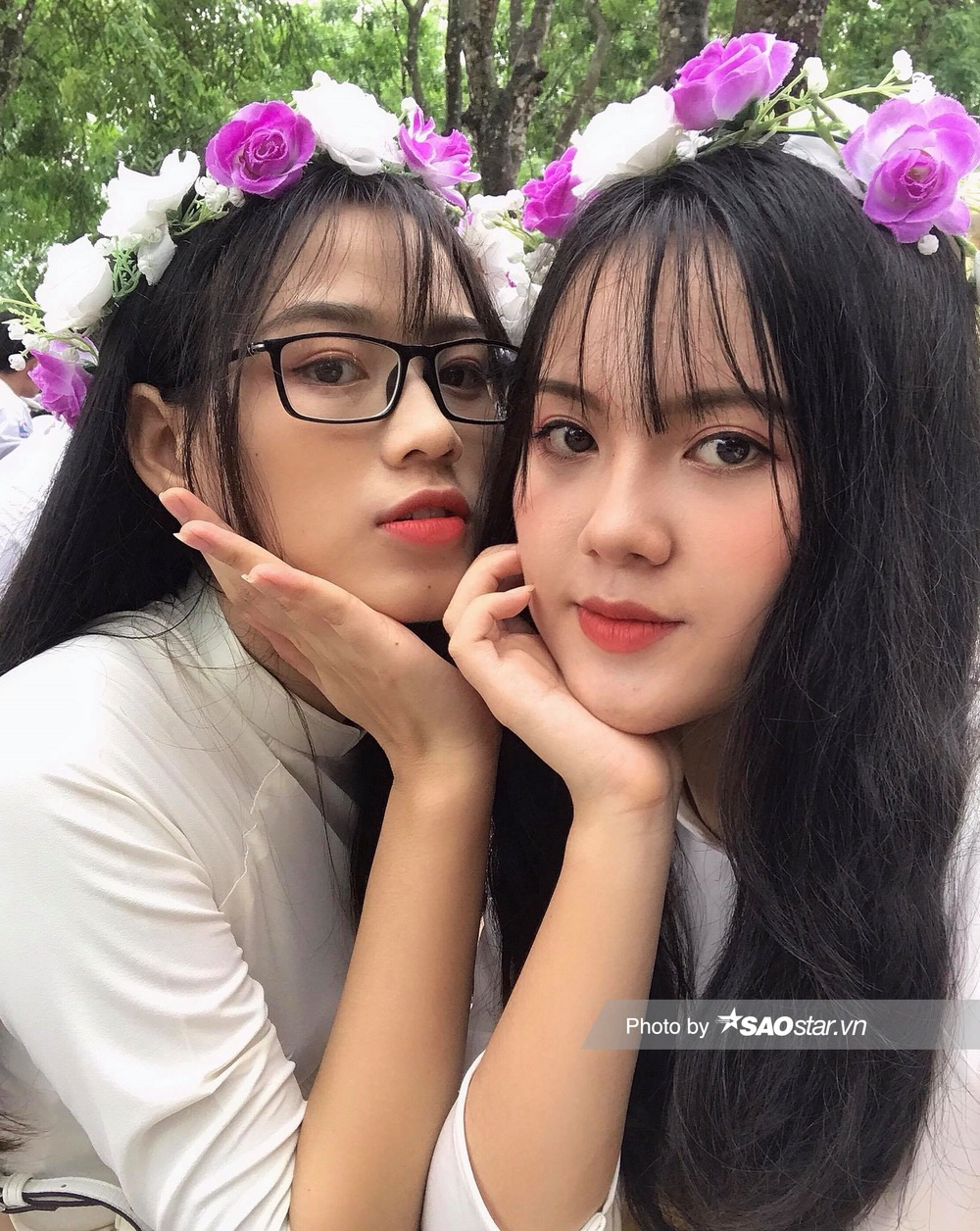 Bạn thân từ thời cấp 3 tiết lộ 'những điều đặc biệt' về tân Hoa hậu Việt Nam 2020 Đỗ Thị Hà Ảnh 2